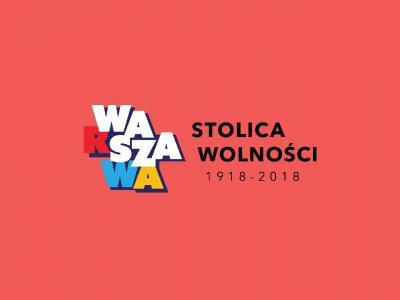 Warszawa Stolica Wolności 2018